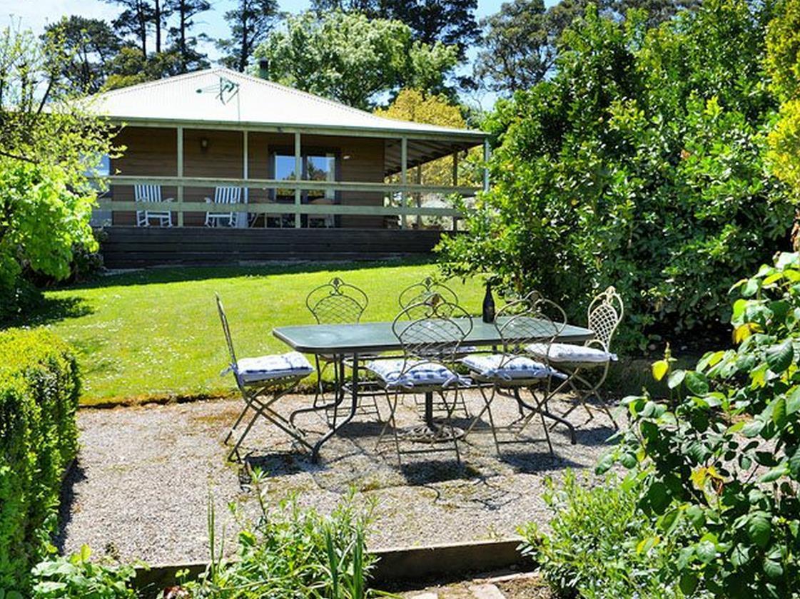 Lavender Farm Hotel - Hotell och Boende i Australien , Yarra Valley
