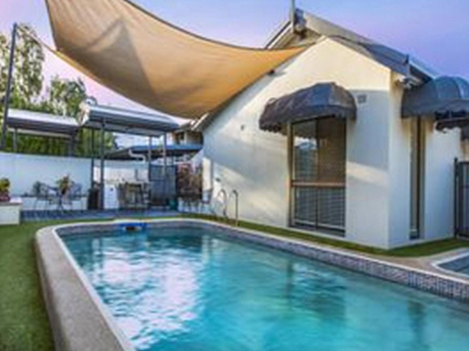 Townsville Holiday Apartments - Hotell och Boende i Australien , Townsville