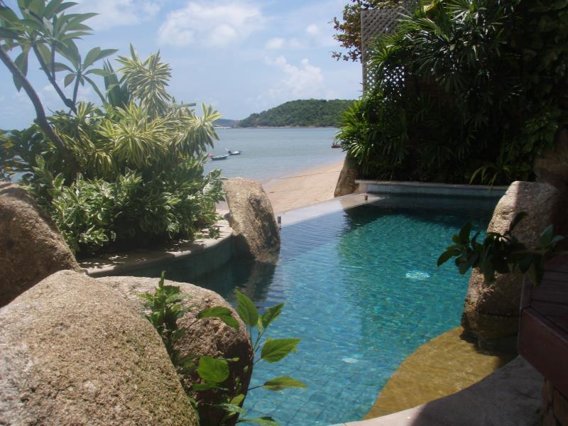 Hotell Grand Villa La Perla i , Samui. Klicka för att läsa mer och skicka bokningsförfrågan