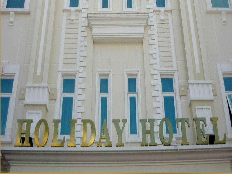 Holiday Hotel - Hotels and Accommodation in Vietnam, Asia