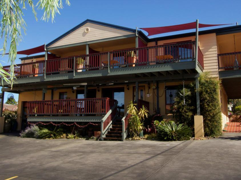Anchors Aweigh Bed & Breakfast - Hotell och Boende i Australien , Narooma