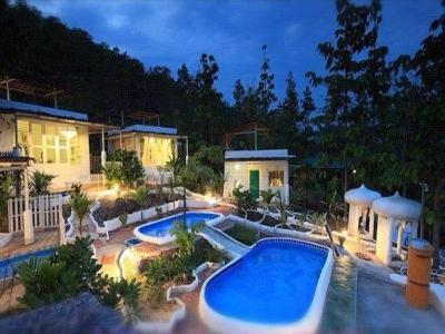 Hotell Had Kam Chan Resort i , Mae Hong Son. Klicka för att läsa mer och skicka bokningsförfrågan