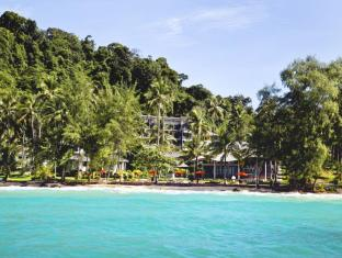 Cham's House Koh Kood Resort 查姆之家度假村