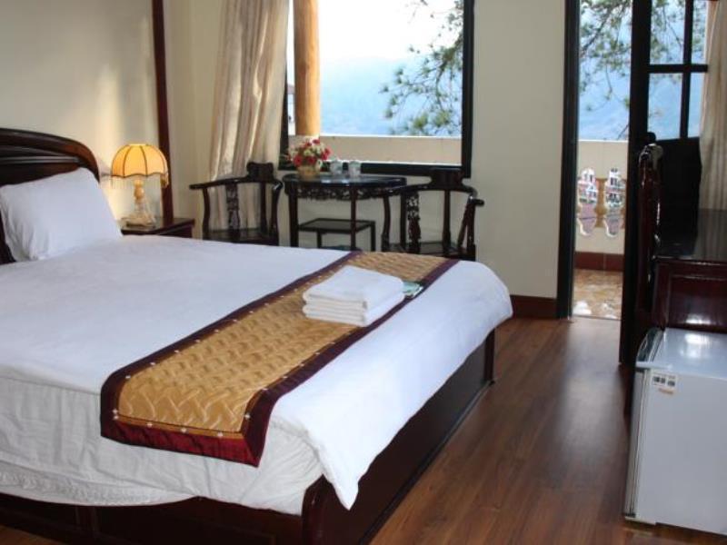 Hoang Ha Sapa Hotel - Hotell och Boende i Vietnam , Sapa (Lao Cai)