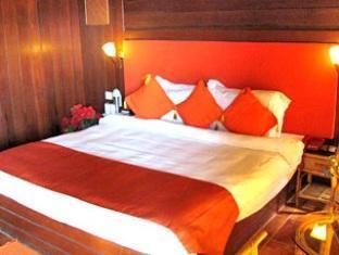 Mist Goa Beach House South Goa - Club Cottage