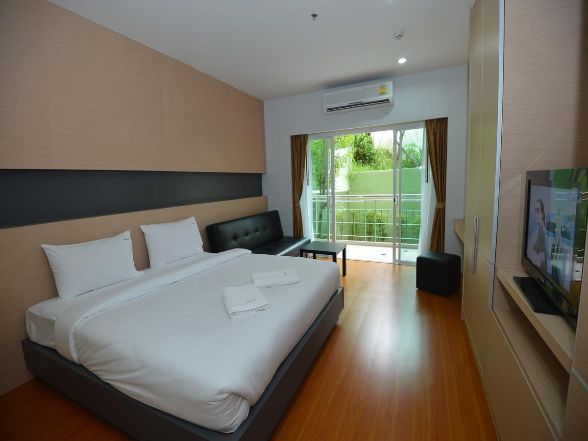 Pariya Green Place - Hotels and Accommodation in Thailand, Asia