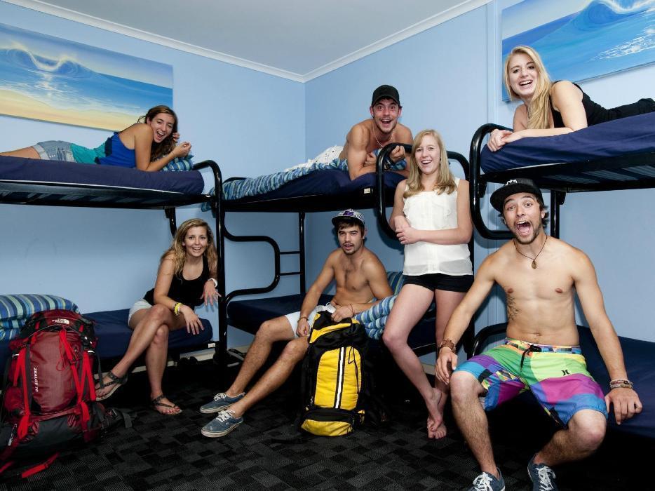 Surfside Bondi Beach - Hotell och Boende i Australien , Sydney