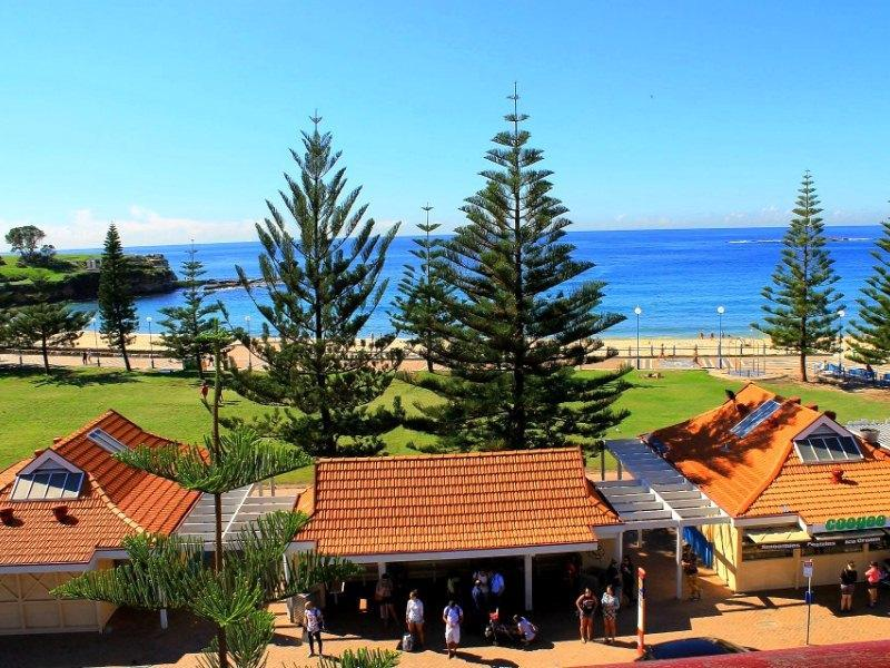 Surfside Coogee Beach Sidnėjus