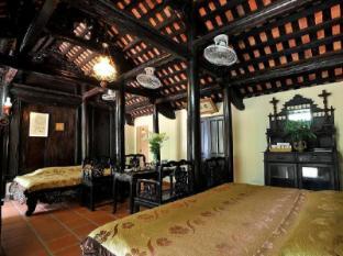 Tan Da Spa Resort Hanoi - Ancient House