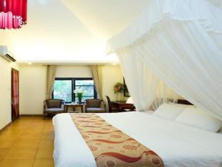 Tan Da Spa Resort Hanoi - Guest Room