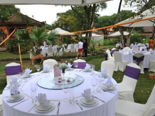 Tan Da Spa Resort Hanoi - Restaurant