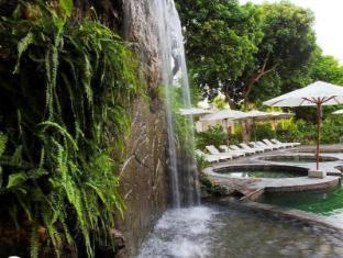 Tan Da Spa Resort Hanoi - Exterior