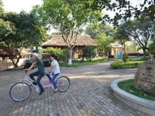 Tan Da Spa Resort Hanoi - Bicycle rental