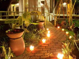 Tan Da Spa Resort Hanoi - Spa