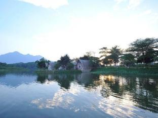 Tan Da Spa Resort Hanoi - Tan Da Resort