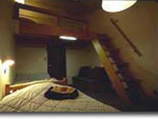 hotel Yamagata Zao Onsen Lodge Scole