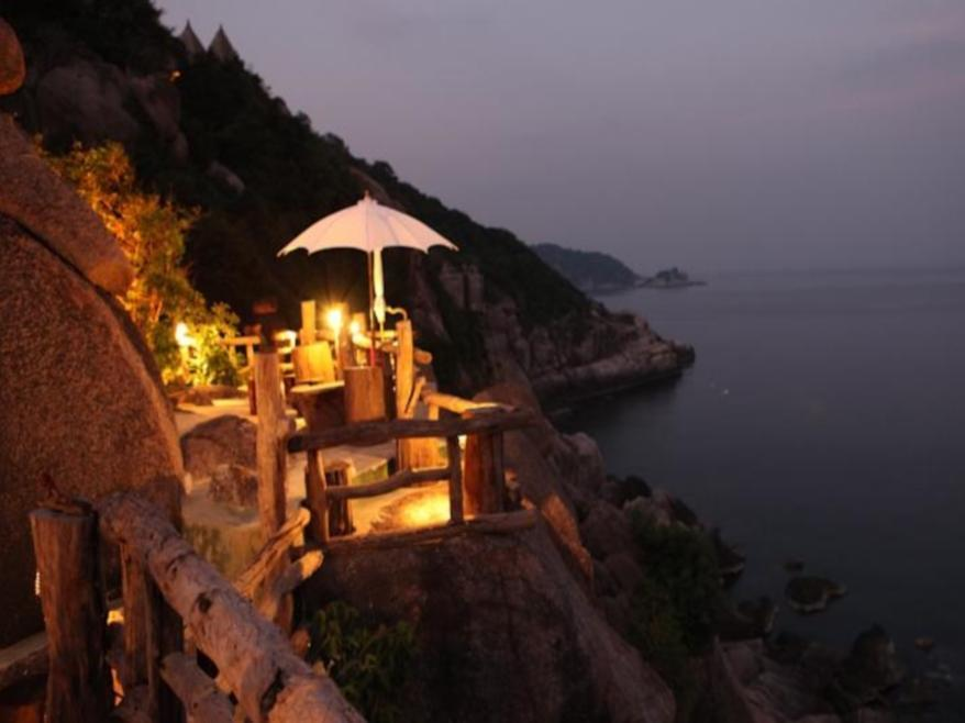 Moondance Magicview Bungalow - Hotels and Accommodation in Thailand, Asia