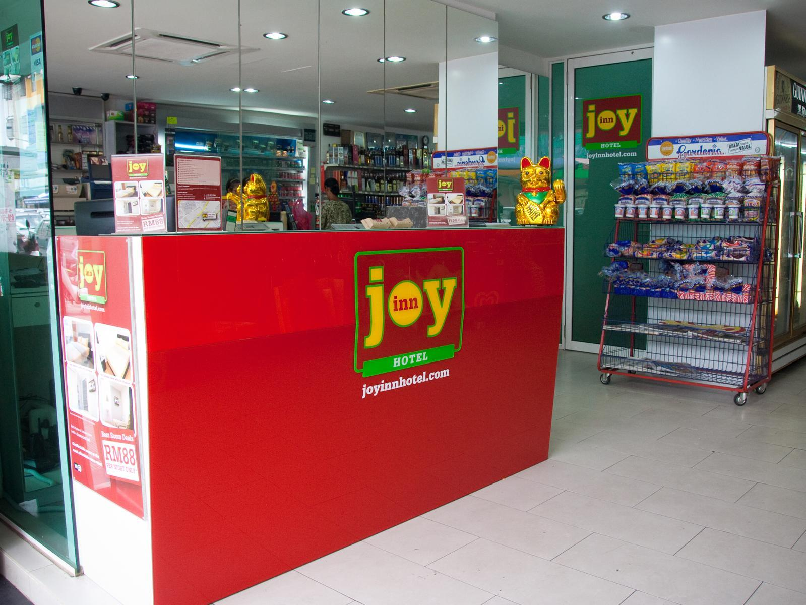 Joy Inn Hotel - Hotels and Accommodation in Malaysia, Asia
