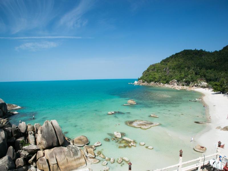 Hotell Crystal Bay Beach Resort i , Samui. Klicka för att läsa mer och skicka bokningsförfrågan