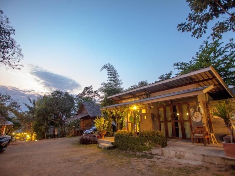 Baan Kati Sod - Hotels and Accommodation in Thailand, Asia