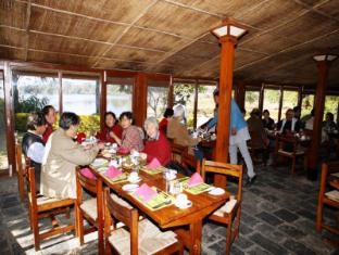 Fishtail Lodge Pokhara - Restaurant
