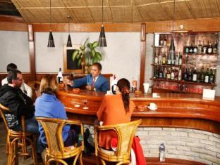 Fishtail Lodge Pokhara - Bar