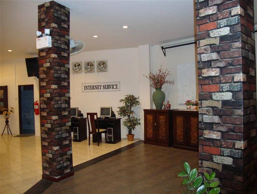 Hotell Tina s Suite i , Pattaya. Klicka för att läsa mer och skicka bokningsförfrågan