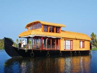 Benbow Houseboats - Alleppey