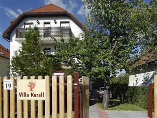 Villa Korall