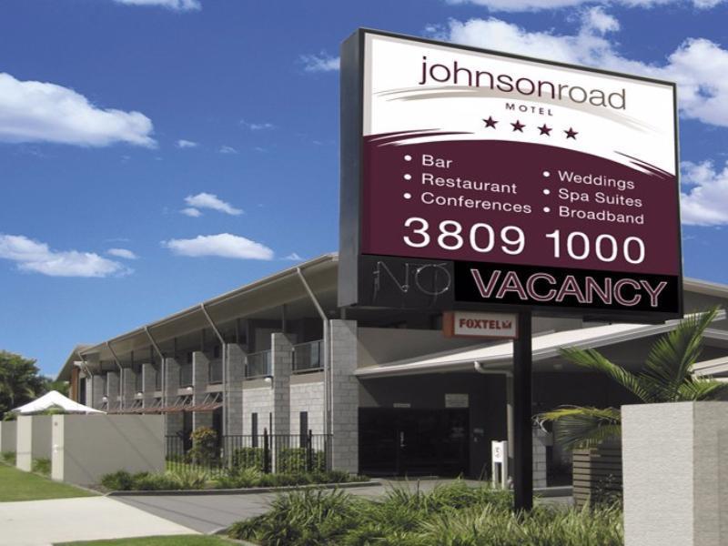 Johnson Road Motel - Hotell och Boende i Australien , Brisbane