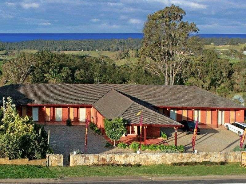 Milton Village Motel - Hotell och Boende i Australien , Milton
