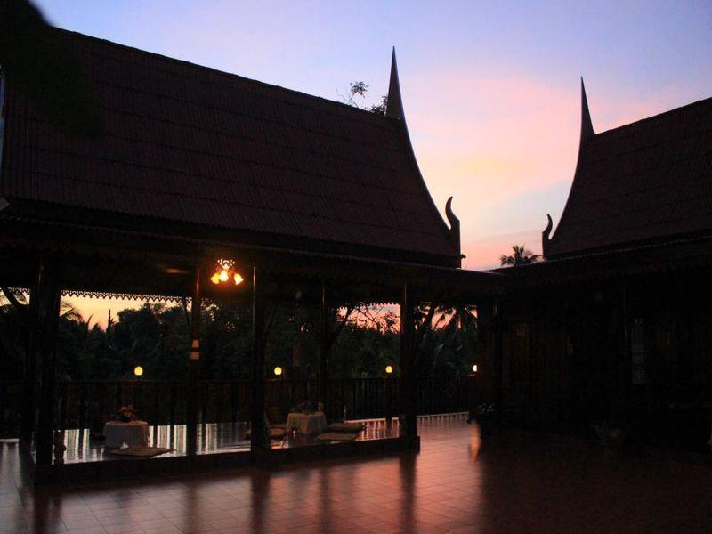 Rueanmalai Homestay - Hotels and Accommodation in Thailand, Asia