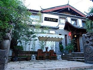 Lijiang Shishan House Kaiyang Inn