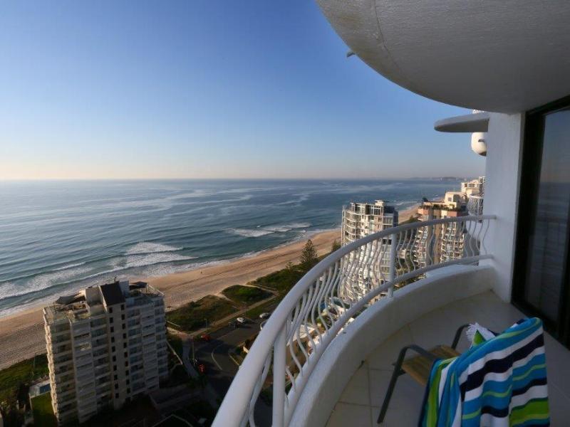 Biarritz Apartments - Hotell och Boende i Australien , Guldkusten