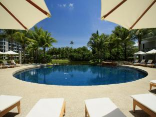Centara Grand West Sands Resort & Villas Пукет - Плувен басейн
