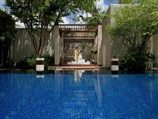 Centara Grand West Sands Resort & Villas फुकेत - स्पा