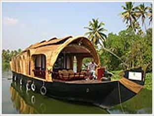 Abia Houseboats - Alleppey