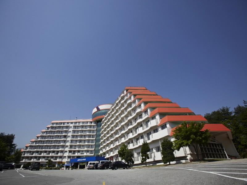 Hyundai Soo Resort - Hotels and Accommodation in South Korea, Asia