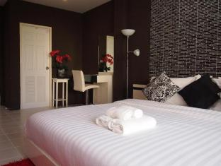 Bliss Boutique Hotel Phuket - Sviit