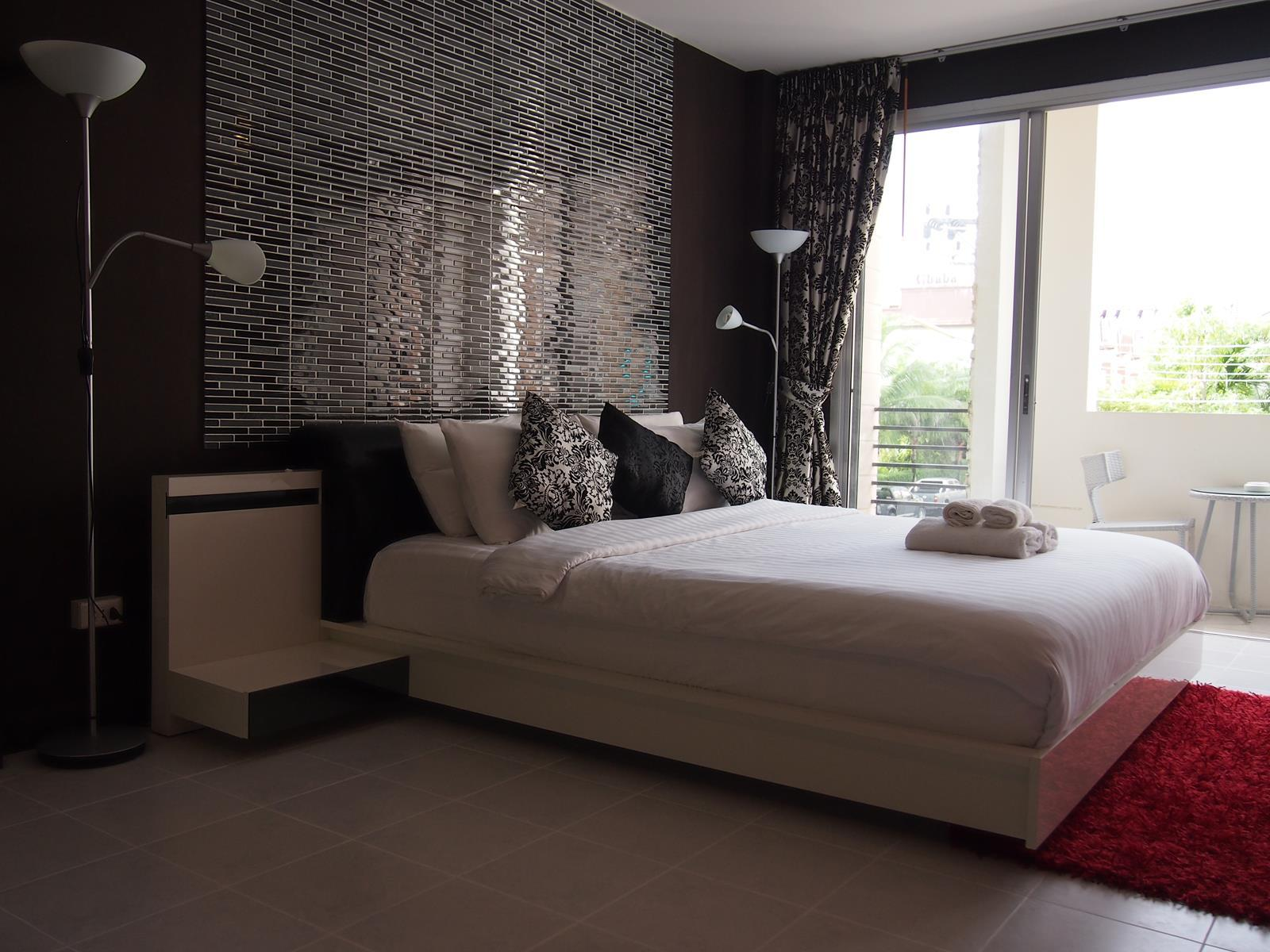 Bliss Boutique Hotel Phuket - Habitació