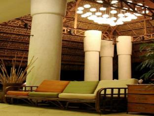 ジャワ ホテル ラワグ - ロビー