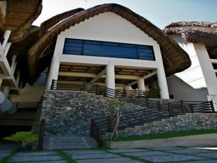 Java Hotel Laoag - Interior do Hotel
