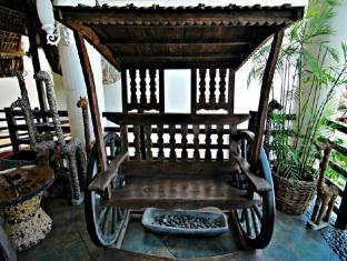 Java Hotel Laoaga - Viesnīcas interjers