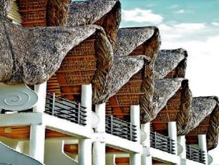 ジャワ ホテル ラワグ - ホテルの外観