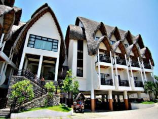 Java Hotel Laoaga - Viesnīcas ārpuse