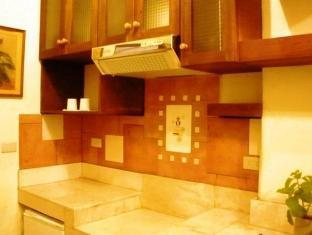 Balay da Blas Pensionne Λαοαγκ - Δωμάτιο