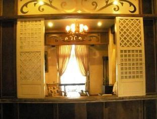 巴拉達布拉斯彭斯恩酒店 拉瓦格 - 客房