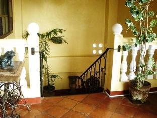 巴拉達布拉斯彭斯恩酒店 拉瓦格 - 酒店內部