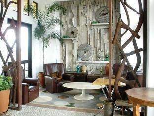 Balay da Blas Pensionne Laoag - Hotellet indefra