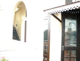 Balay da Blas Pensionne Λαοαγκ - Εξωτερικός χώρος ξενοδοχείου